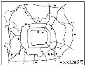 2012年肇庆市高三统考镀锡试卷-地理铜线地理高三试题0.5图片